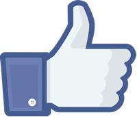 Facebookduim1